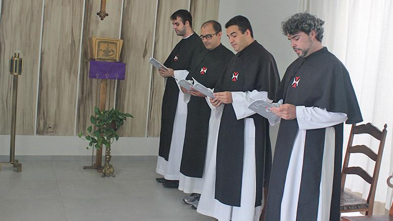 Ser Crúzio – uma vocação para a fraternidade